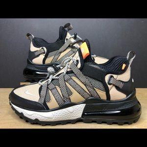 Nike Air Max 270 Bowfin Trail Hiking AJ7200-001